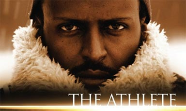 "The 13th Annual Roxbury International Film Festival Presents ""ATLETU"" (The Athlete)"