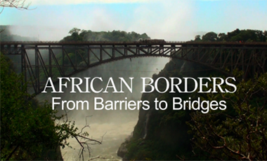 Africa Border Day